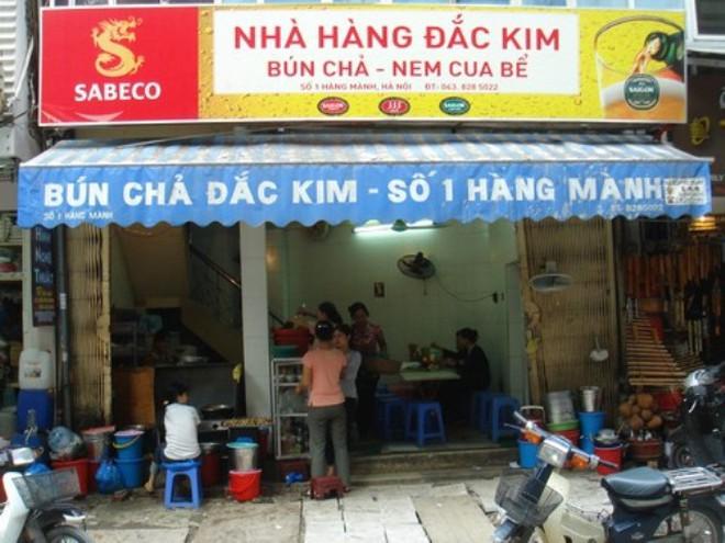 Ở Hà Nội có tận 5 hàng bún chả từng xuất hiện chễm chệ trên truyền thông quốc tế - Ảnh 4.