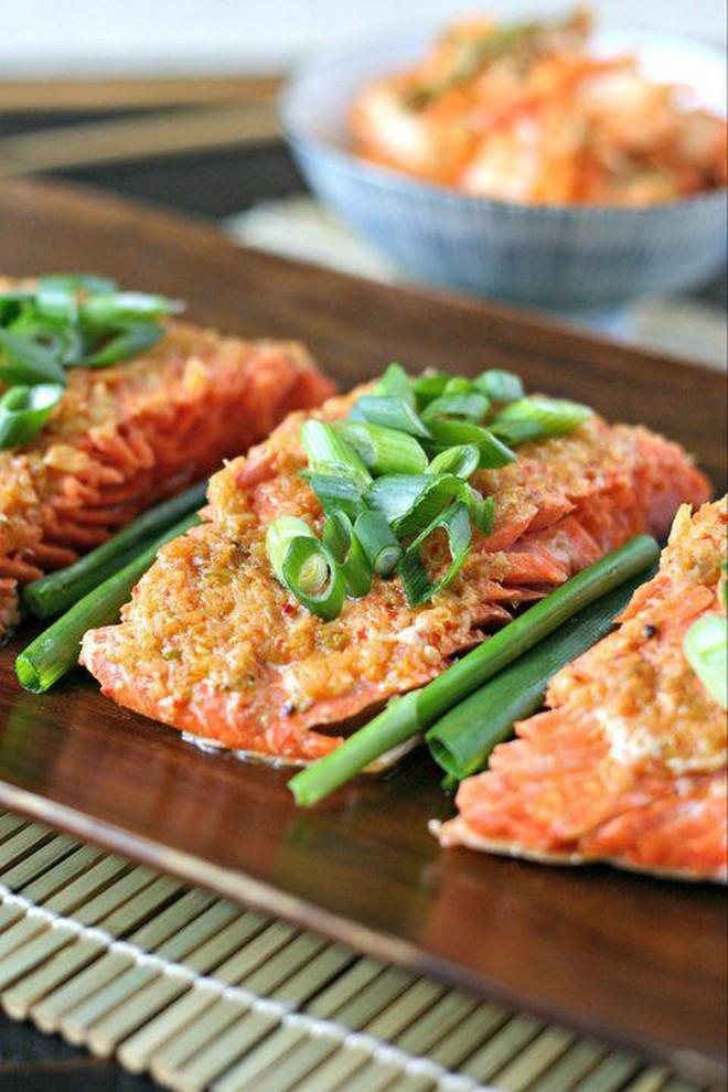 Ai cũng bàn về Umami - hương vị bí ẩn số 5 trong ẩm thực, nhưng nó là gì? - Ảnh 5.