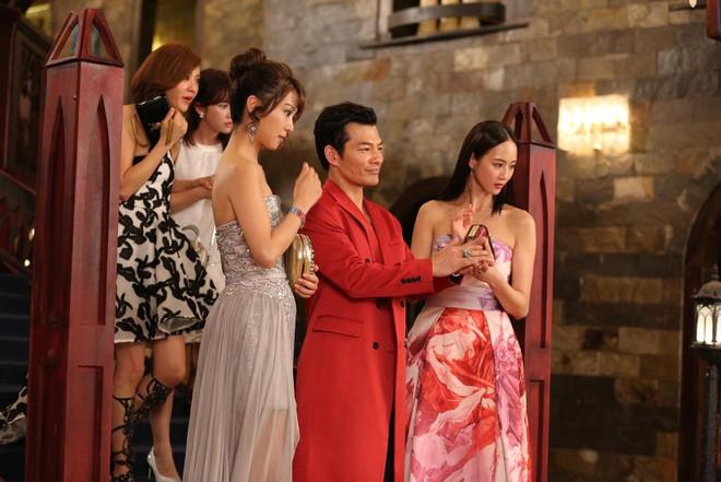 Vừa ra mắt, phim của Elly Trần và Trần Bảo Sơn bị chê thậm tệ