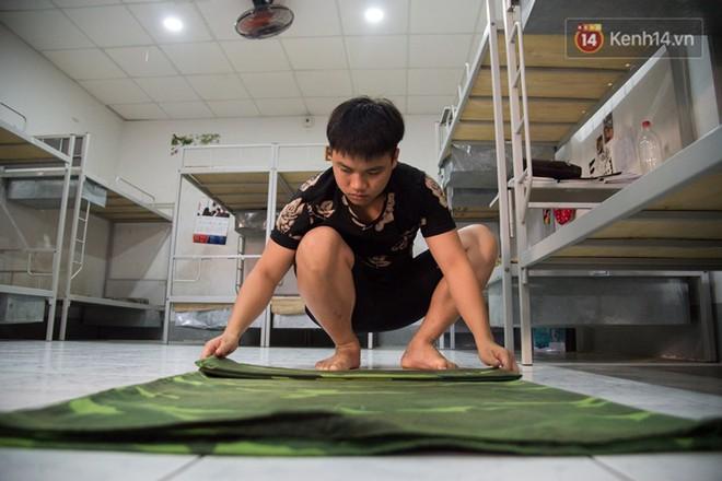 Ngôi trường giúp học sinh cai nghiện game Dota, Liên Minh Huyền Thoại bằng võ Vovinam - Ảnh 7.