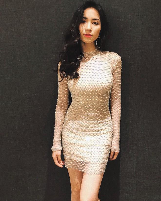 Ngưỡng mộ vì Hương Giang mặc quá đẹp, Hòa Minzy tức tốc đặt may luôn chiếc váy y hệt - Ảnh 2.