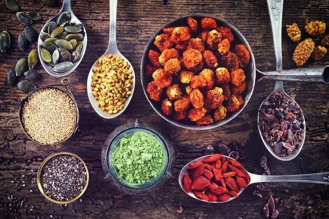 10 món ăn được Pinterest dự đoán sẽ trở thành xu hướng trong năm 2018 - Ảnh 3.