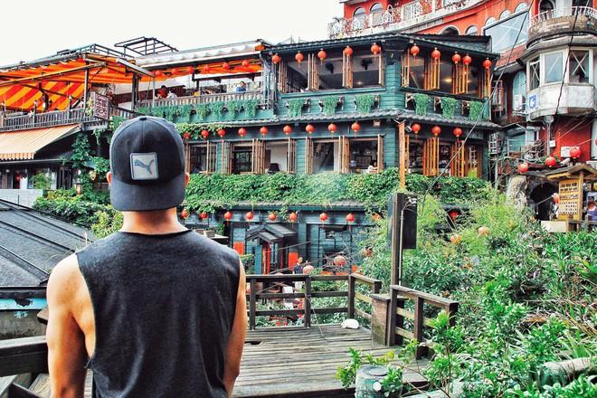 Cảnh đẹp, đồ ăn ngon ngập tràn, cafe xinh xắn - như thế đã đủ hấp dẫn để đi Đài Loan hè này chưa? - ảnh 15