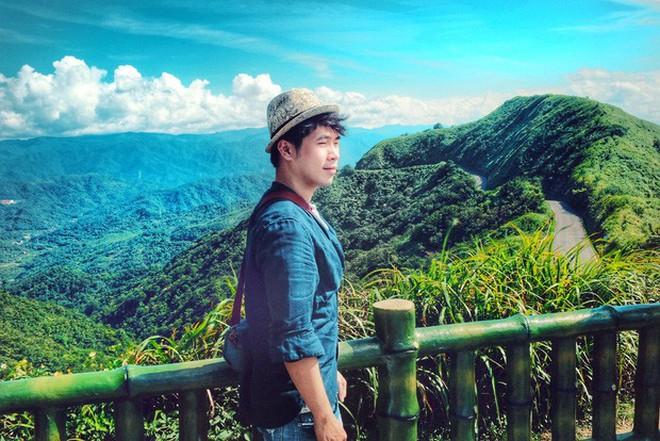 Cảnh đẹp, đồ ăn ngon ngập tràn, cafe xinh xắn - như thế đã đủ hấp dẫn để đi Đài Loan hè này chưa? - ảnh 18