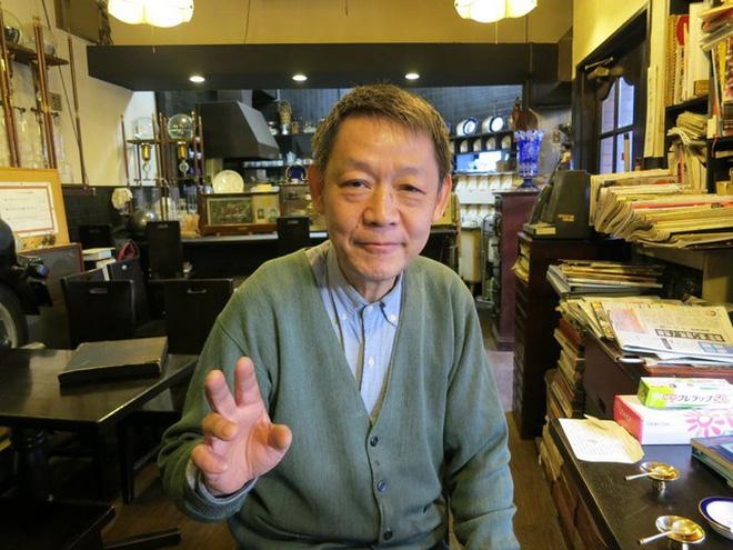 """Sự """"sáng tạo tột bậc"""" của ẩm thực Nhật Bản: Cốc cafe 20 năm tuổi có mức giá hơn 20 triệu - Ảnh 2."""