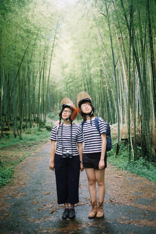 Cảnh đẹp, đồ ăn ngon ngập tràn, cafe xinh xắn - như thế đã đủ hấp dẫn để đi Đài Loan hè này chưa? - ảnh 21