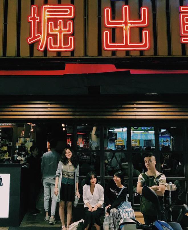 Cảnh đẹp, đồ ăn ngon ngập tràn, cafe xinh xắn - như thế đã đủ hấp dẫn để đi Đài Loan hè này chưa? - ảnh 25