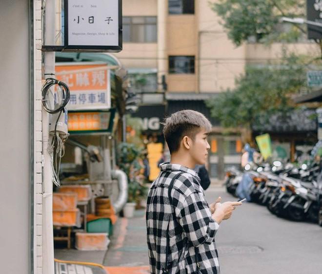 Cảnh đẹp, đồ ăn ngon ngập tràn, cafe xinh xắn - như thế đã đủ hấp dẫn để đi Đài Loan hè này chưa? - ảnh 26