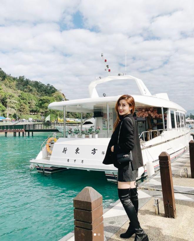 Cảnh đẹp, đồ ăn ngon ngập tràn, cafe xinh xắn - như thế đã đủ hấp dẫn để đi Đài Loan hè này chưa? - ảnh 12
