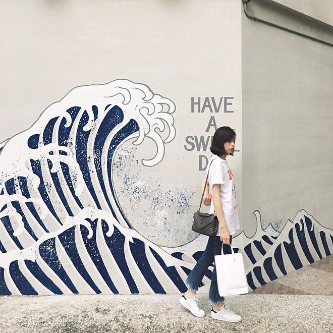 Cảnh đẹp, đồ ăn ngon ngập tràn, cafe xinh xắn - như thế đã đủ hấp dẫn để đi Đài Loan hè này chưa? - ảnh 29