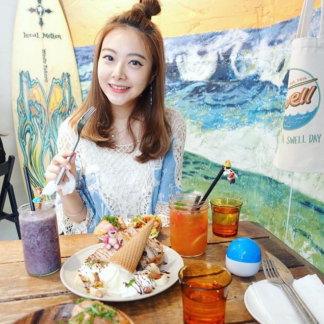 Cảnh đẹp, đồ ăn ngon ngập tràn, cafe xinh xắn - như thế đã đủ hấp dẫn để đi Đài Loan hè này chưa? - ảnh 31
