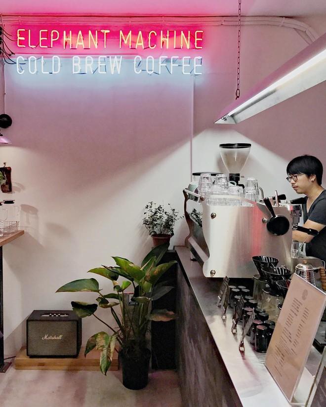 Cảnh đẹp, đồ ăn ngon ngập tràn, cafe xinh xắn - như thế đã đủ hấp dẫn để đi Đài Loan hè này chưa? - ảnh 33