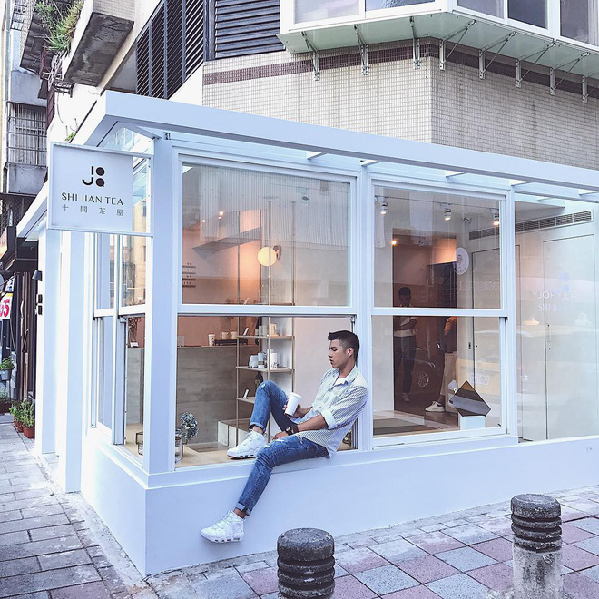 Cảnh đẹp, đồ ăn ngon ngập tràn, cafe xinh xắn - như thế đã đủ hấp dẫn để đi Đài Loan hè này chưa? - ảnh 34