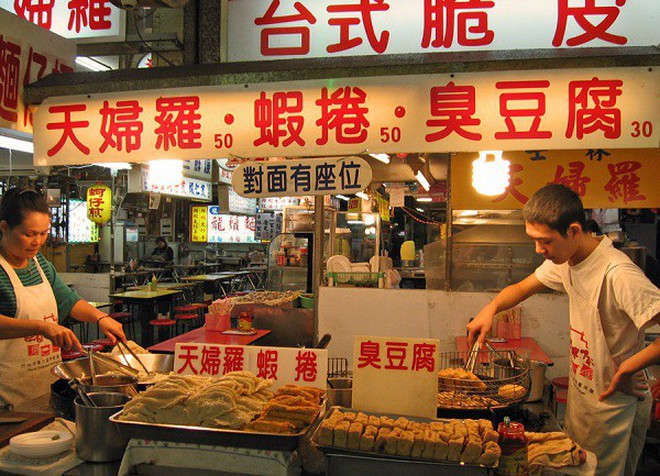 Cảnh đẹp, đồ ăn ngon ngập tràn, cafe xinh xắn - như thế đã đủ hấp dẫn để đi Đài Loan hè này chưa? - ảnh 5