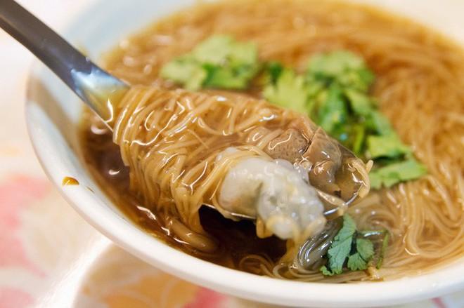 Cảnh đẹp, đồ ăn ngon ngập tràn, cafe xinh xắn - như thế đã đủ hấp dẫn để đi Đài Loan hè này chưa? - ảnh 3
