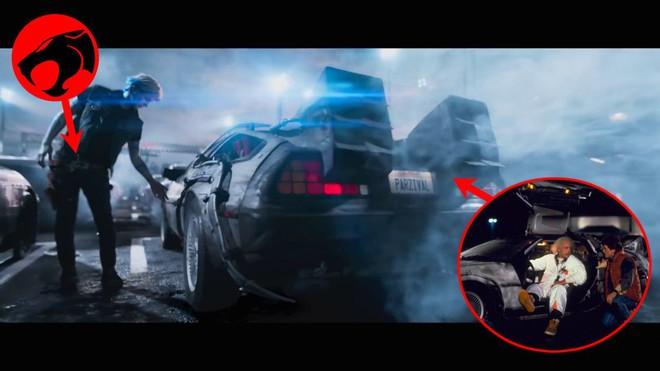 Thương lượng gãy lưỡi, Steven Spielberg vẫn không thể đưa Star Wars vào Ready Player One - Ảnh 2.