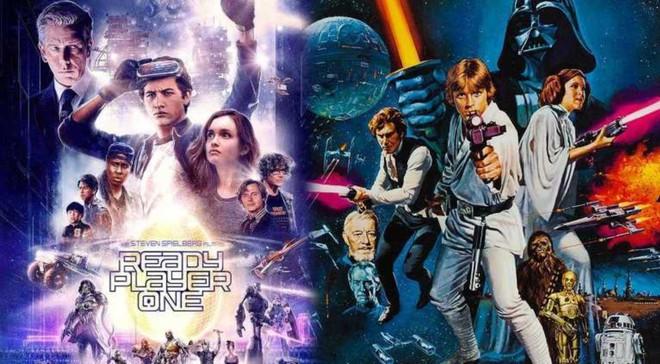 Thương lượng gãy lưỡi, Steven Spielberg vẫn không thể đưa Star Wars vào Ready Player One - Ảnh 3.