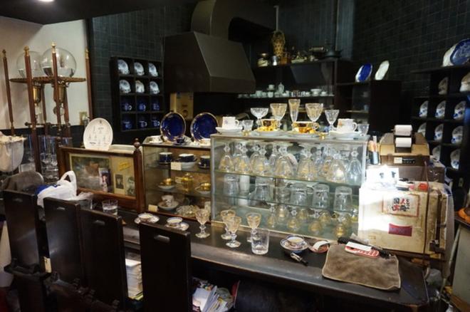"""Sự """"sáng tạo tột bậc"""" của ẩm thực Nhật Bản: Cốc cafe 20 năm tuổi có mức giá hơn 20 triệu - Ảnh 3."""