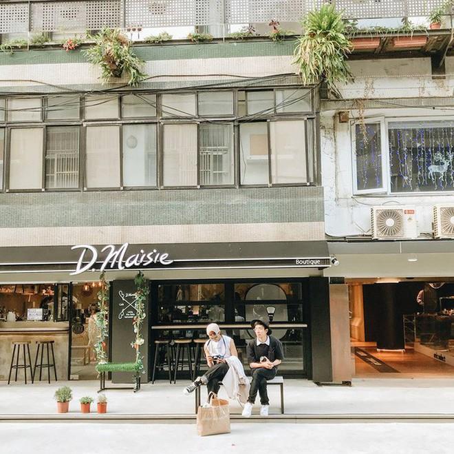 Cảnh đẹp, đồ ăn ngon ngập tràn, cafe xinh xắn - như thế đã đủ hấp dẫn để đi Đài Loan hè này chưa? - ảnh 49