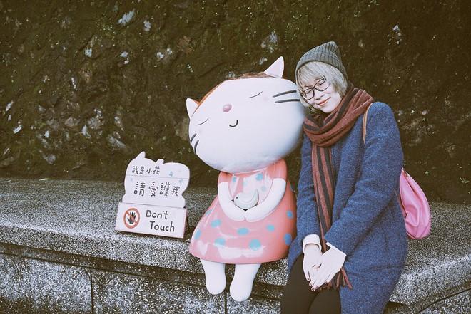 Cảnh đẹp, đồ ăn ngon ngập tràn, cafe xinh xắn - như thế đã đủ hấp dẫn để đi Đài Loan hè này chưa? - ảnh 48