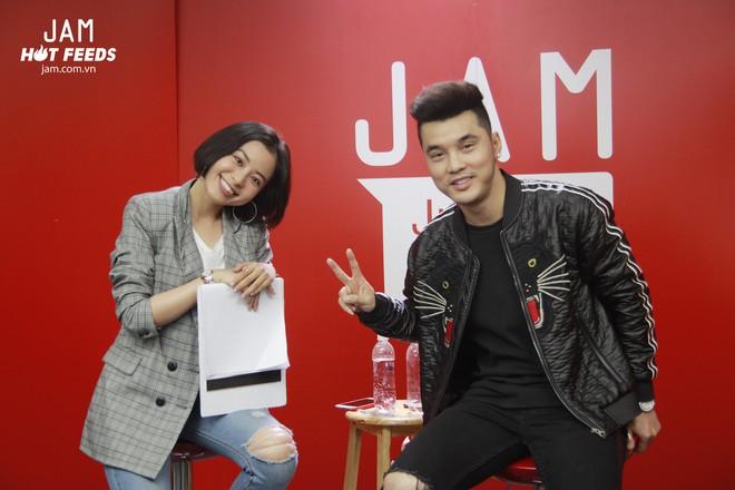 Ưng Hoàng Phúc nói về Quang Huy: Chỉ chúng tôi gặp nhau mới có thể tạo nên làn sóng âm nhạc để khán giả nhớ tới tận bây giờ - Ảnh 2.