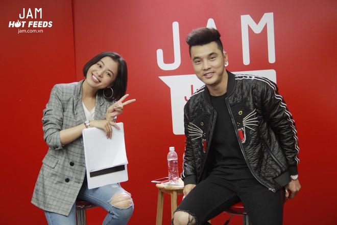 Ưng Hoàng Phúc nói về Quang Huy: Chỉ chúng tôi gặp nhau mới có thể tạo nên làn sóng âm nhạc để khán giả nhớ tới tận bây giờ - Ảnh 8.