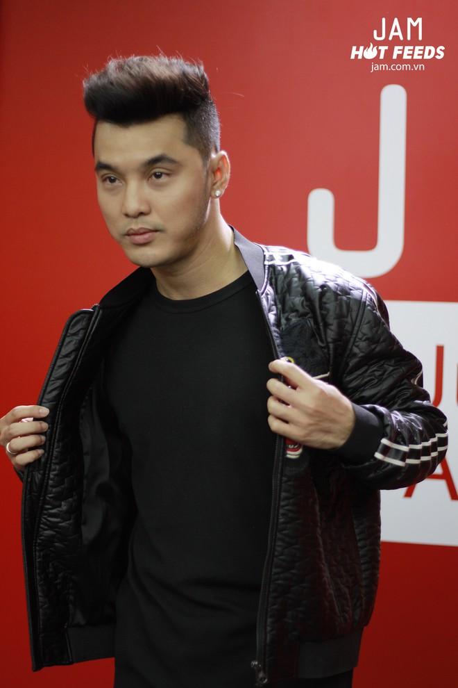 Ưng Hoàng Phúc nói về Quang Huy: Chỉ chúng tôi gặp nhau mới có thể tạo nên làn sóng âm nhạc để khán giả nhớ tới tận bây giờ - Ảnh 9.