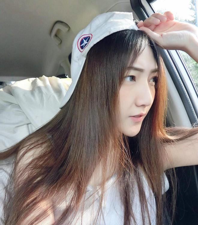 Cặp đồng tính nữ Thái Lan chưa bao giờ hết hot vì đã đẹp là phải đẹp cả đôi - Ảnh 3.