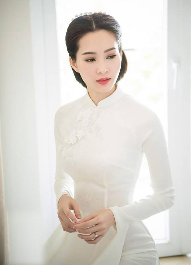 Dự đoán hình ảnh con của Hoa hậu Đặng Thu Thảo và doanh nhân Trung Tín - Ảnh 2.