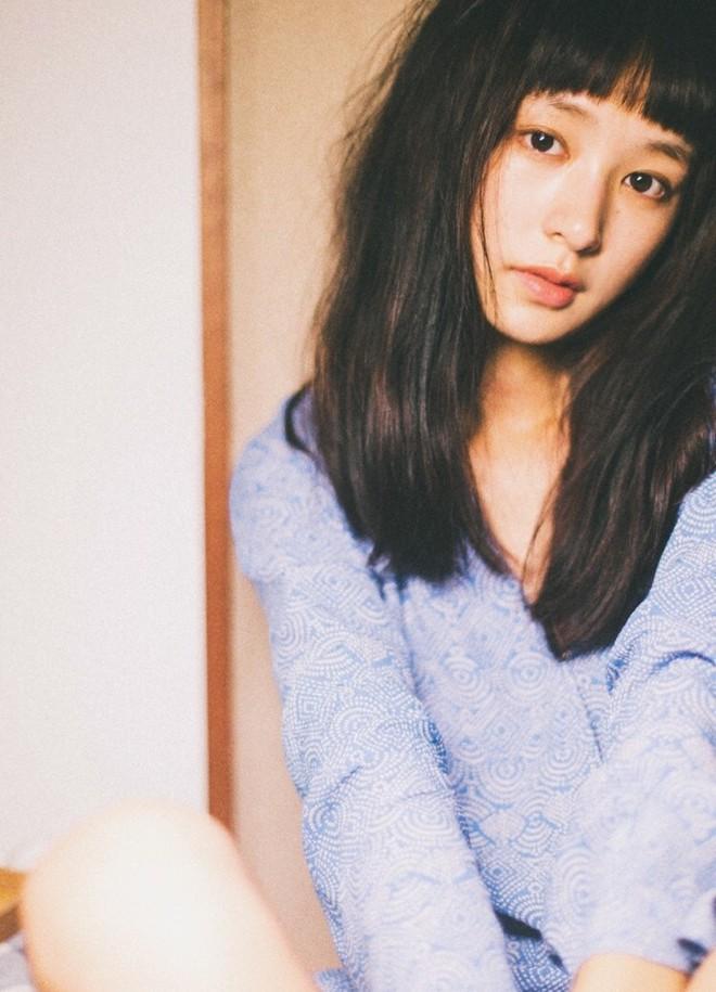 Cằm vuông vẫn siêu xinh và thừa thần thái, cô bạn Trung Quốc này chính là minh chứng! - Ảnh 8.