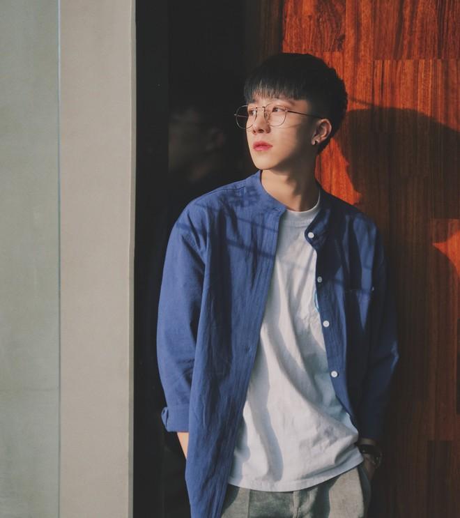 """Con gái đua nhau """"ghim"""" anh chủ shop Taobao đẹp trai hơn cả hot boy! - Ảnh 4."""