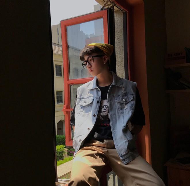 """Con gái đua nhau """"ghim"""" anh chủ shop Taobao đẹp trai hơn cả hot boy! - Ảnh 9."""