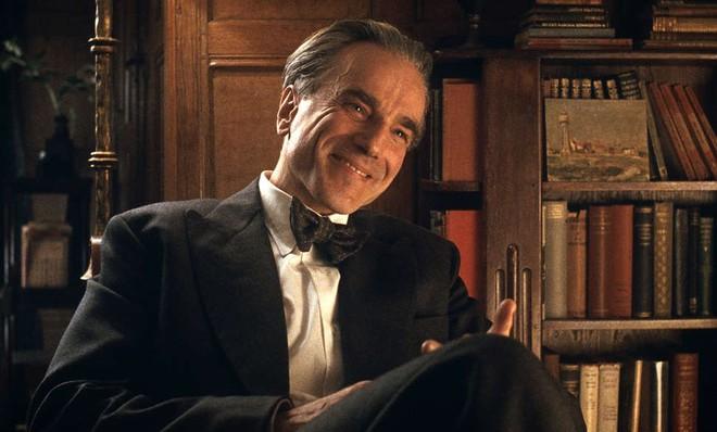 3 tác phẩm từng giúp bậc thầy diễn xuất Daniel Day-Lewis ẵm tượng vàng Oscar danh giá - Ảnh 12.