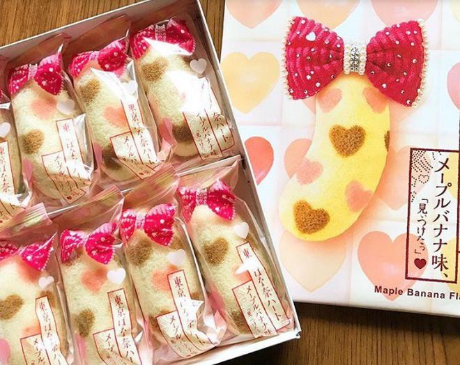 Gợi ý món quà vặt lý tưởng đến từ Nhật Bản bảo đảm ai cũng thích mê khi được tặng - Ảnh 1.