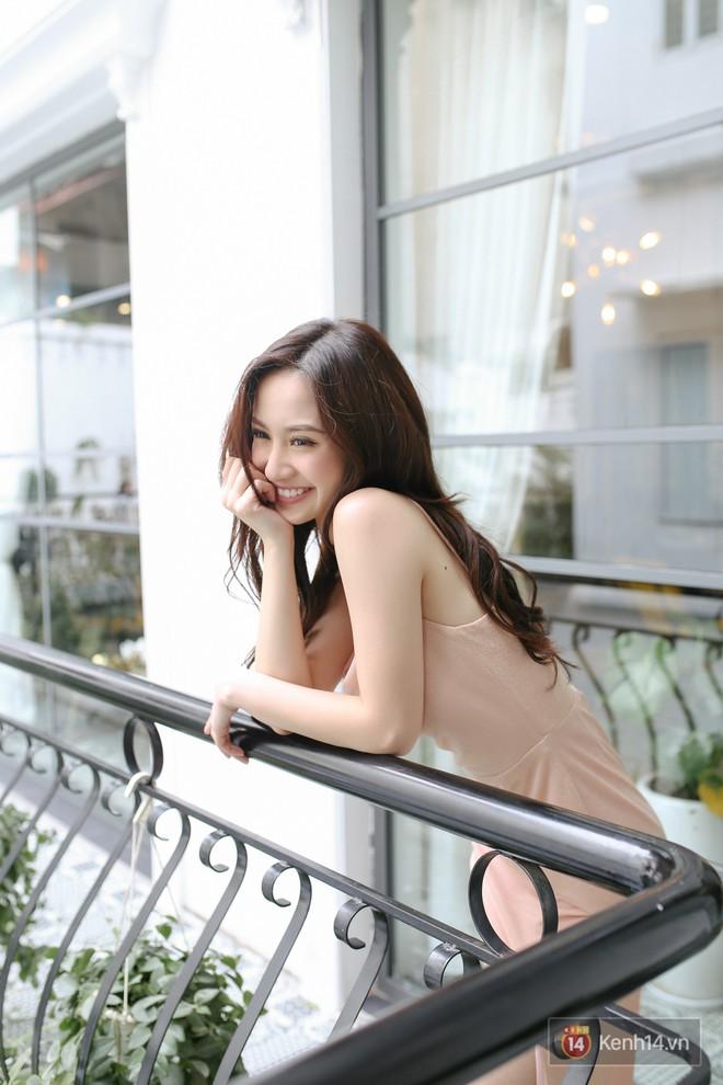 Jun Vũ sau khi nâng ngực: Không hiểu mọi người tiếc cái gì nữa, mặt mình vẫn như cũ, tính cách hay con người có thay đổi đâu - Ảnh 9.