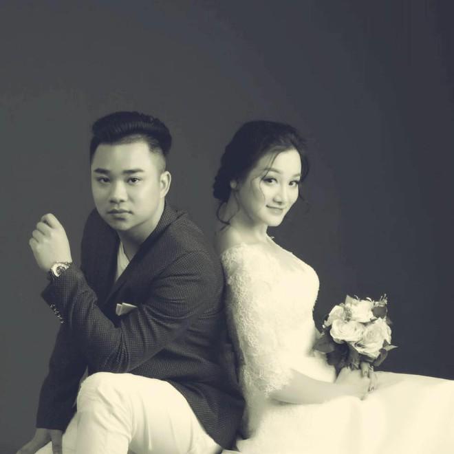 Chân dung vợ sắp cưới xinh đẹp của Hữu Công - Ảnh 3.
