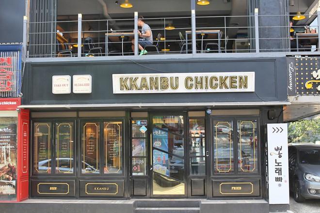 Mách nhỏ 8 cửa hàng gà rán ngon bậc nhất ở Seoul nếu có dịp nhất định phải ghé qua ăn thử - Ảnh 3.