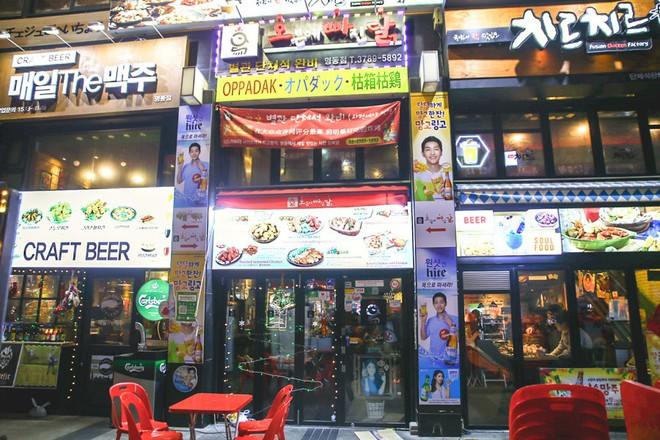 Mách nhỏ 8 cửa hàng gà rán ngon bậc nhất ở Seoul nếu có dịp nhất định phải ghé qua ăn thử - Ảnh 11.