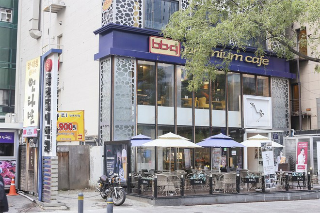 Mách nhỏ 8 cửa hàng gà rán ngon bậc nhất ở Seoul nếu có dịp nhất định phải ghé qua ăn thử - Ảnh 15.