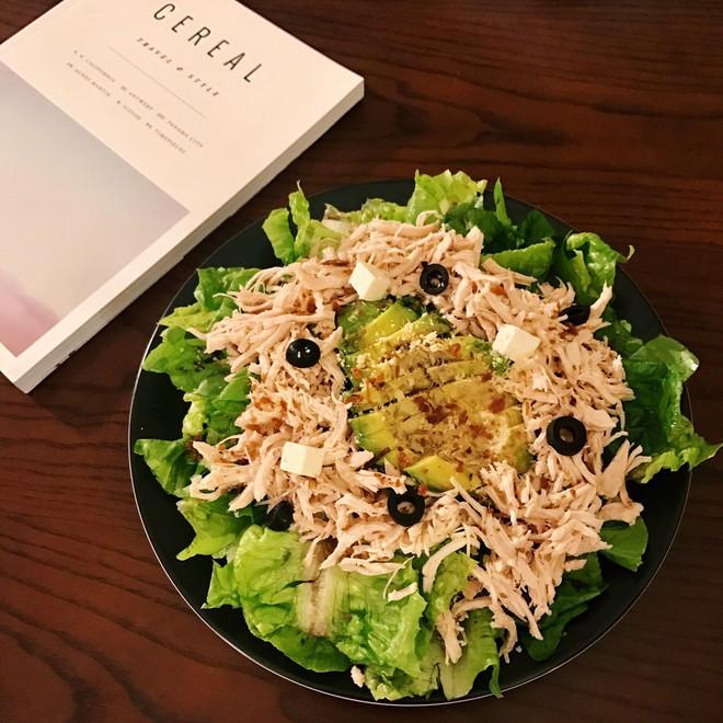 Châu Bùi và bí quyết giảm cân trong chế độ ăn của mình - Ảnh 2.