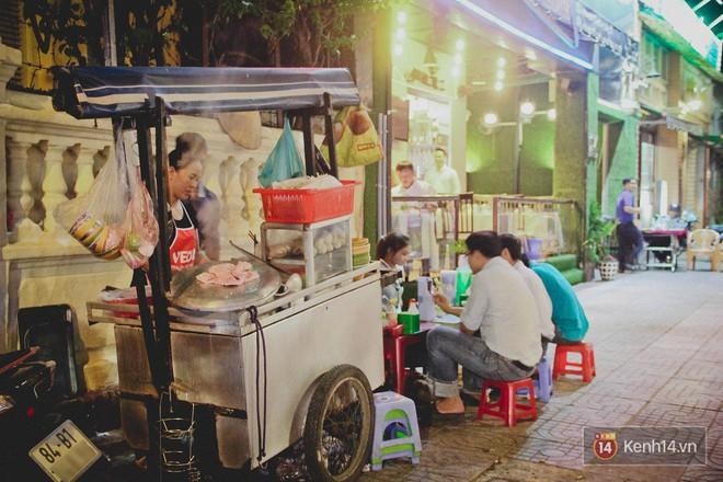 Hủ tiếu gõ: từ món ăn dành cho người nghèo đến một nét văn hoá đặc trưng của Sài Gòn hoa lệ - Ảnh 3.