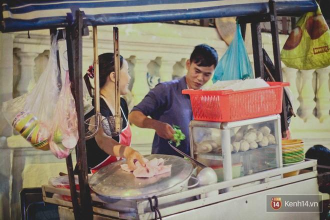 Hủ tiếu gõ: từ món ăn dành cho người nghèo đến một nét văn hoá đặc trưng của Sài Gòn hoa lệ - Ảnh 9.