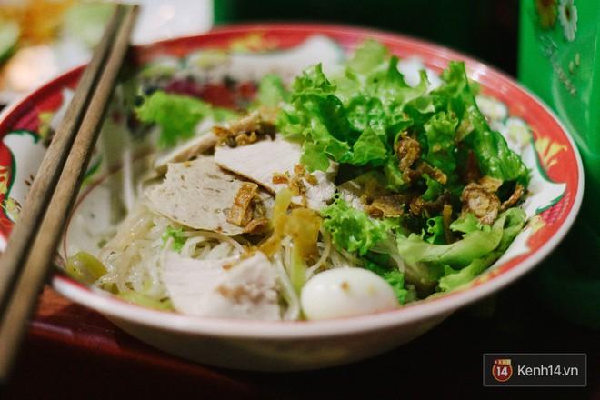 Hủ tiếu gõ: từ món ăn dành cho người nghèo đến một nét văn hoá đặc trưng của Sài Gòn hoa lệ - Ảnh 7.