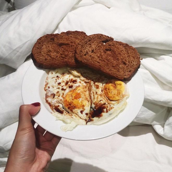 Châu Bùi và bí quyết giảm cân trong chế độ ăn của mình - Ảnh 11.