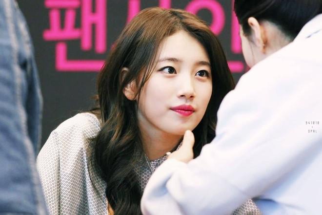 Nhan sắc tuyệt đỉnh hàng đầu Hàn Quốc, Suzy và Lee Dong Wook liệu sẽ soán ngôi Song Song về độ đẹp đôi? - Ảnh 2.