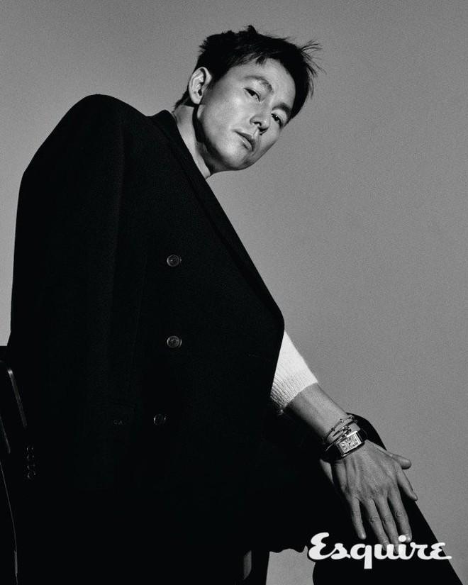 """11 """"ông chú"""" hot nhất màn ảnh Hàn: Đẹp thế này, có là chú thì vẫn muốn gọi """"oppa"""" nhé! - Ảnh 8."""