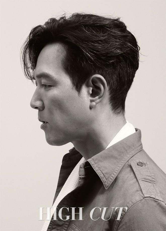"""11 """"ông chú"""" hot nhất màn ảnh Hàn: Đẹp thế này, có là chú thì vẫn muốn gọi """"oppa"""" nhé! - Ảnh 9."""