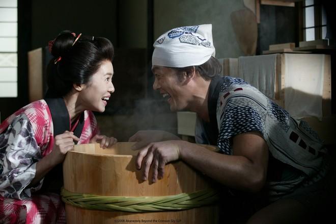 Các tín đồ món ăn Nhật đang săn lùng 5 phim Nhật này đây! - Ảnh 1.