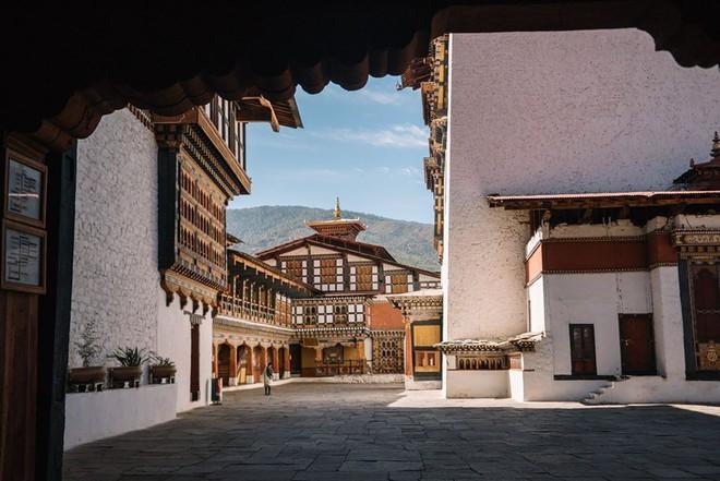 Ngắm Bhutan đẹp ngoài sức tưởng tượng dưới ống kính của travel blogger Nhị Đặng - Ảnh 11.