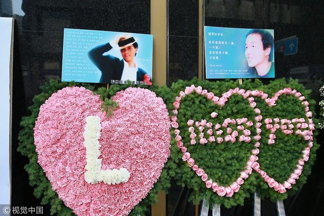 15 năm sau sự ra đi của Trương Quốc Vinh: Tình yêu vĩnh cửu của Đường Đường và ánh trăng vẫn mãi vẹn nguyên - Ảnh 1.